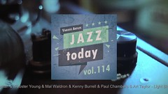 Jazz Today - Vol.114 (Full Album) (Lounge Sensation TV) Tags: jazz music chill lounge blues soul youtube sensation tv