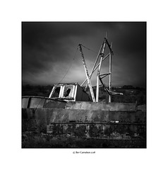 the old boat..... (bevscwelsh) Tags: boat walescoastalpath bettisfield flintshire northwales fuji35f2 fujixt3