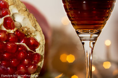 Happiness! (dimitra_milaiou) Tags: happy red wine glass pomegranate fruit food drink celebrate lights light cheers new year wishes card xmas festive party photography greece athens city love half detail moment life live alive still europe milaiou dimitra bokeh nikon d 7100 d7100 christmas κοκκινο κόκκινο κρασί κρασι μηλαίου δήμητρα ρόδι ροδι ελλάδα ελλαδα χριστούγεννα χριστουγεννα καλή χρονιά καλη χρονια