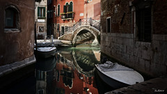 IMG_9683 (isabilli) Tags: venise canal pont dockbay