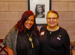 2018.11.20 International Transgender Day of Remembrance, Washington, DC USA 08238