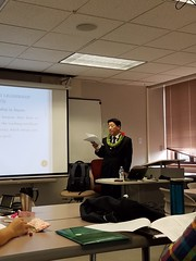 """190116_""""Teacher Leadership Challenges in Japan Implications and Solutions"""" @ The University of Hawaii_3"""