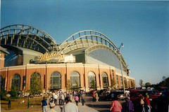 "Miller Park • <a style=""font-size:0.8em;"" href=""http://www.flickr.com/photos/109120354@N07/46026837911/"" target=""_blank"">View on Flickr</a>"