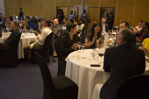 Kigali Cooling Efficiency Program Annual Awards & Dinner Celebration