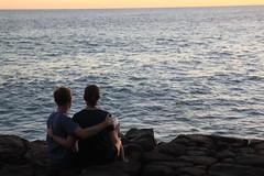 Makahuena Sunset (jtbradford) Tags: kauai hawaii