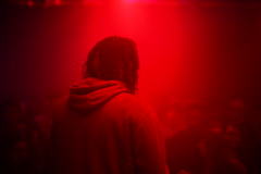 LMH09402 (hoganlobbs) Tags: koi nikkoi maurice frederick md maryland rap rappers hiphop hip hop shippensburg chambersburg pa rello imrello loganhobbs logan hobbs hobbslog hobbslogan hoganlobbs thought lot live