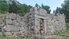 Walk to the Rocca di Cefalu (Sokleine) Tags: ruins ruines vestiges remains ancient fortress forteresse fortifications remparts burg rocca hiking excursion rando cefalu sicilia sicily sicile italia italie italy eu europe