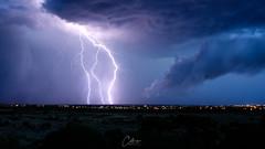 Kalgoorlie Lightning 03/12/2018 (geoffcollins82) Tags: lightning storm stormchasing kalgoorlie westernaustralia australia au