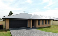 4 Hughes Close, Kurri Kurri NSW