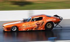 Venom_3611 (Fast an' Bulbous) Tags: funnycar drag race strip track motorsport fast speed power acceleration nikon outdoor santa pod car vehicle automobile