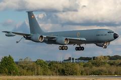 Armée de l'Air / C135 / F-UKCE / LFRS 21 (_Wouter Cooremans) Tags: lfrs nte nantes atlantique spotting spotter avgeek aviation airplanespotting armée de lair c135 fukce 21 arméedelair