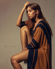 DSC_8833-Edit ((Sharif Ahmed)) Tags: beauty women girl portrait photography post prepossessing studio indoor hot sexy retouch tan skin inocent