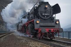 Nikolausexpress2018 (tamson66) Tags: train locomotive nikolausexpress 2018
