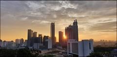 Rise and shine! (Haris Abdul Rahman) Tags: