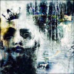 Untitled (triciadewey) Tags: digitalart digital ipad mobileartistry mobileart abstract figurative
