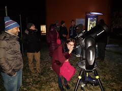 23.15 dicembre, cometa Wirtanen B