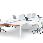 オフィスシステムの写真