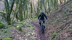 DSC03929 (BiciNatura) Tags: a6000 allmountain am bicinatura bike direttissima enduro enjoy mountain mountainbike mtb ride sony stonati vicovaro