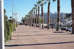 Puerto de Alicante (carpomares) Tags: alicante puerto neewer 35mm sony a6000