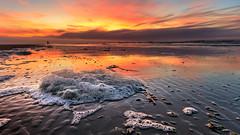 20181231-KX0A4744 (Häjk) Tags: langeoog theislandoflangeoog nordsee nordseeinsel northernsea germany deutschland sea meer strand beach sunset sonnenuntergang