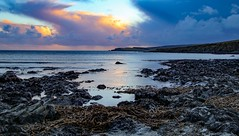 Low Tide (Life@60DegreesNorth) Tags: tide hoswick sandwick shetland