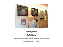 "Dorothy Crown UMCRMC January - April 2019 • <a style=""font-size:0.8em;"" href=""https://www.flickr.com/photos/124378531@N04/46790295921/"" target=""_blank"">View on Flickr</a>"