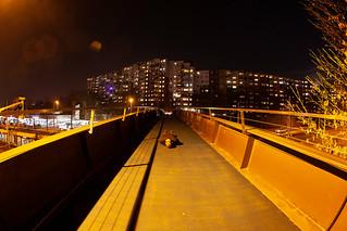FDT #129 25-3 City Lights