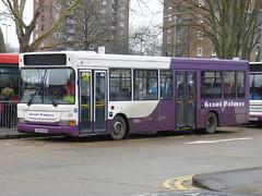 Y547XAG (47604) Tags: y547xag 547 grant palmer bus bedford