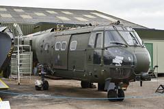 Sud Puma HC.1 (XW208) (Bri_J) Tags: newarkairmuseum newarkontrent nottinghamshire uk museum airmuseum aviationmuseum nam nikon d7500 sud puma hc1 helicopter xw208 raf