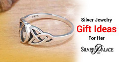 Silver Jewelry Gift Ideas For Her (incsilverpalace) Tags: buy silver jewelry wholesale price online