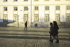 Warm light, cold day #portugal #porto #street #t3mujinpack (t3mujin) Tags: boy soccer building activity street urban architecture porto theme window city clerigos football oporto portugal sport dourolitoral europe male people facade playing t3mujinpack