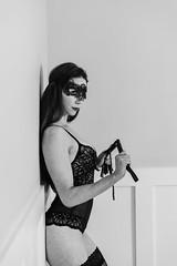 Dark Boudoir (The Bean Design) Tags: boudoir dark lingerie