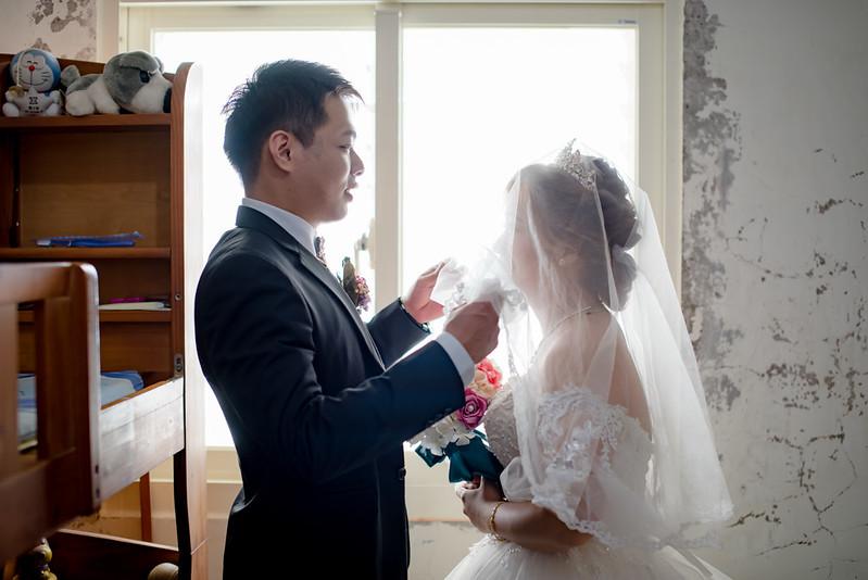 峰宇&宜芳-Wedding-411