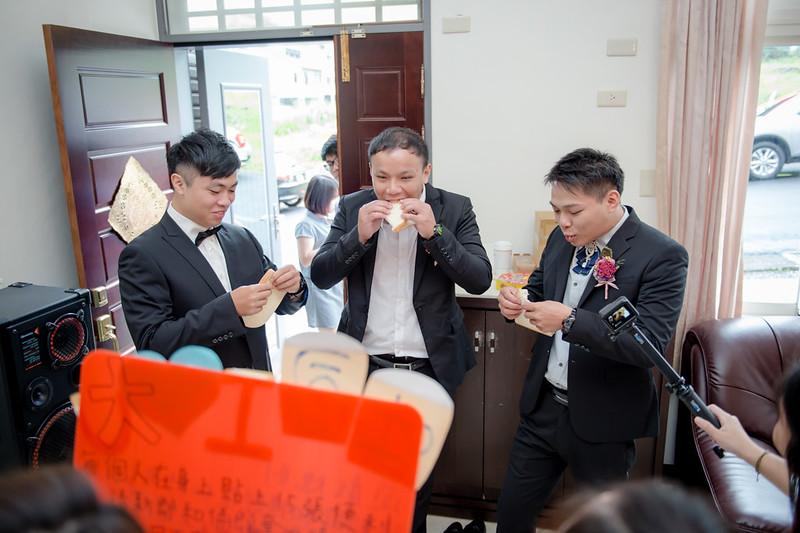峰宇&宜芳-Wedding-155
