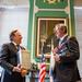 "Governor Baker meets with Québec Premier François Legault 11.15.18 • <a style=""font-size:0.8em;"" href=""http://www.flickr.com/photos/28232089@N04/30957892257/"" target=""_blank"">View on Flickr</a>"