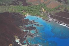 9002_aerial Hana to Kahului Haleakala South Coast (Chicamguy) Tags: hawaii hawaiian islands maui