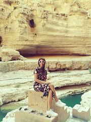 Wadi Shab (chilangoco) Tags: omán oman arabia middleeast cata