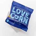 Love Corn -  vegan, gluten free roasted corn snack with sea salt thumbnail