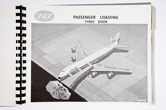 Booklet_Boeing 747 General Description_May 1967-33 (jplphoto2) Tags: 1967 747 747100 boeing boeing747 boeingcollectible jeremydwyerlindgren brochure collectible ephemera