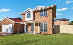 4b Sandstock Place, Woodcroft NSW