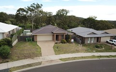 1 LUPIN PLACE, Greystanes NSW
