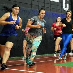 Corrida #wod #crossfit #run (Lilian F Monteiro) Tags: crossfit run wod