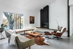 Barclay (Garett Buell) Tags: interiors interiordesign interiorphotography architecture architecturalphotography ranchhome flipthishouse home house concrete shousugiban