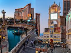 The Venetian (Las Vegas, Nevada)
