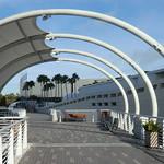 Florida - Tampa: Riverwalk @ Hillsborough River thumbnail