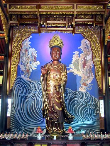Daci Buddha