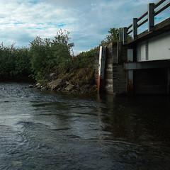 Bridge Miller Bradford (1 of 1) (millermbradford) Tags: alaska nometellerhighway river bridge