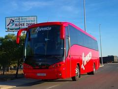 Andecar Viana S Volvo de Lorenzo (Bus Box) Tags: autobus bus murcia discrecional volvo andecarviana lorenzo