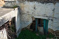 Ruins. (Dr_Babis) Tags: nikon d610 fx nikon35105f3545afd nikon35105mmf3545afd greece hellas ruins abandoned architectural house attiki
