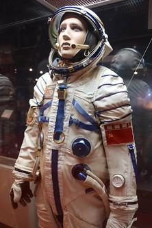 Sokol-K Soyuz spacesuit